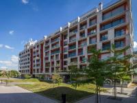 Prodej bytu 2+kk v osobním vlastnictví 67 m², Praha 10 - Vinohrady