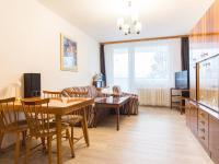 Pronájem bytu 4+1 v osobním vlastnictví 87 m², Praha 4 - Krč