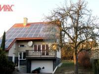 Pronájem domu v osobním vlastnictví 192 m², Praha 9 - Kyje