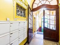 Prodej bytu 4+1 v osobním vlastnictví 153 m², Praha 1 - Nové Město