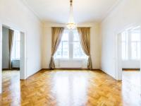 Prodej bytu 4+1 v osobním vlastnictví, 153 m2, Praha 1 - Nové Město
