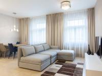 Prodej bytu 2+kk v osobním vlastnictví 71 m², Praha 1 - Nové Město