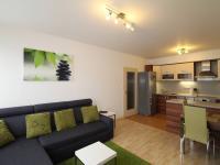 Prodej bytu 3+kk v osobním vlastnictví 74 m², Praha 9 - Hostavice