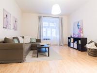 Prodej bytu 2+1 v osobním vlastnictví 58 m², Praha 3 - Žižkov