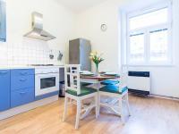 Prodej bytu 2+1 v osobním vlastnictví, 58 m2, Praha 3 - Žižkov
