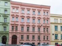 Prodej kancelářských prostor 200 m², Praha 2 - Nové Město