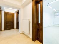 Prodej komerčního prostoru (kanceláře) v osobním vlastnictví, 200 m2, Praha 2 - Nové Město