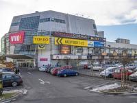 Nákupní centrum VIVO! Hostivař, 2 km od domu (Prodej bytu 2+kk v osobním vlastnictví 35 m², Praha 10 - Hostivař)