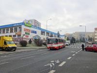 Supermarket Alber, 100 m od domu (Prodej bytu 2+kk v osobním vlastnictví 35 m², Praha 10 - Hostivař)