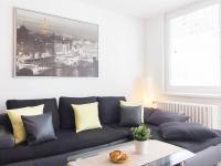 Prodej bytu 3+1 v osobním vlastnictví 70 m², Praha 10 - Petrovice