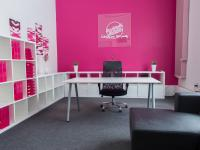 Pronájem komerčního prostoru (skladovací) v osobním vlastnictví, 80 m2, Brno