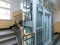 Prodej bytu 3+1 v osobním vlastnictví 93 m², Praha 7 - Holešovice