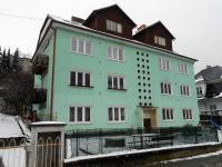 Prodej bytu 2+1 v osobním vlastnictví 58 m², Bílovice nad Svitavou
