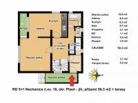 Prodej chaty / chalupy 150 m², Nové Mitrovice