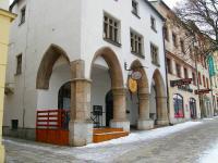 Pronájem obchodních prostor 138 m², Jihlava