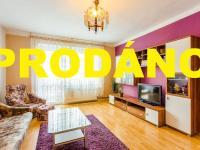 Prodej bytu 3+1 v osobním vlastnictví 83 m², Čebín