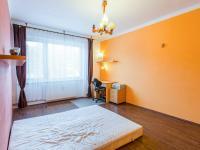 Ložnice (Prodej bytu 3+1 v osobním vlastnictví 83 m², Čebín)
