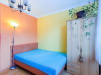 Pokoj (Prodej bytu 3+1 v osobním vlastnictví 83 m², Čebín)
