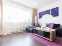 Prodej bytu 2+kk v osobním vlastnictví 48 m², Praha 9 - Kyje