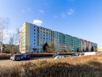Prodej bytu 3+kk v osobním vlastnictví 66 m², Praha 10 - Horní Měcholupy