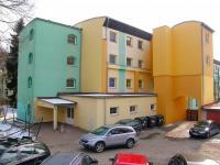 Pronájem bytu 1+1 v osobním vlastnictví 55 m², Jihlava