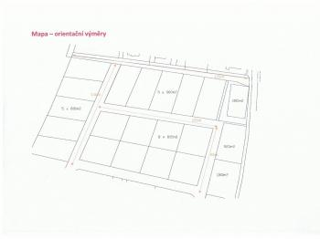 03 - Prodej pozemku 22106 m², Úvaly