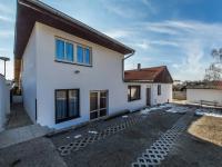 Prodej domu v osobním vlastnictví 213 m², Jílové u Prahy