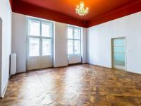 Pronájem bytu 3+kk v osobním vlastnictví, 76 m2, Praha 1 - Nové Město
