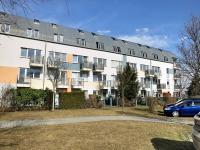Prodej bytu 1+kk v osobním vlastnictví, 35 m2, Praha 9 - Kbely