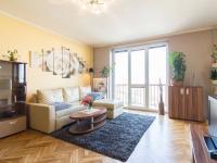 Prodej bytu 2+1 v osobním vlastnictví 56 m², Praha 9 - Vysočany