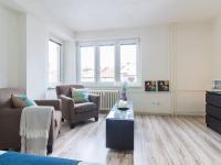 Prodej bytu 1+1 v osobním vlastnictví, 35 m2, Praha 2 - Vinohrady