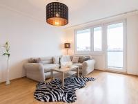 Prodej bytu 3+1 v osobním vlastnictví 71 m², Praha 5 - Stodůlky