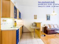 Prodej bytu 2+kk v osobním vlastnictví, 45 m2, Praha 4 - Podolí