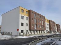 Pronájem komerčního prostoru (obchodní) v osobním vlastnictví, 72 m2, Český Brod
