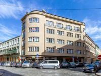 Prodej bytu 3+1 v osobním vlastnictví 110 m², Praha 1 - Nové Město