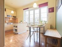 Prodej bytu 4+1 v osobním vlastnictví 126 m², Praha 9 - Újezd nad Lesy