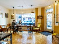 Pronájem restaurace 38 m², Praha 1 - Nové Město