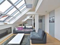 Prodej bytu 3+kk v osobním vlastnictví, 150 m2, Praha 5 - Smíchov