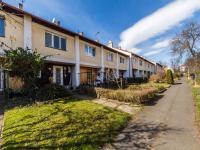 Prodej domu v osobním vlastnictví 82 m², Praha 10 - Strašnice