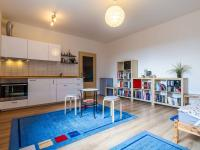 Prodej bytu 1+kk v osobním vlastnictví 32 m², Praha 9 - Kyje