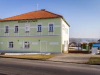 Prodej penzionu 995 m², Všeruby