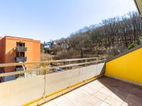 Terasa (Prodej bytu 4+kk v osobním vlastnictví 173 m², Praha 5 - Smíchov)