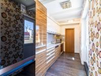 Kuchyňský kout (Prodej bytu 4+kk v osobním vlastnictví 173 m², Praha 5 - Smíchov)