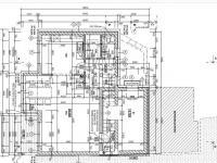 přízemí - půdorys - Prodej domu v osobním vlastnictví 160 m², Bílovice nad Svitavou