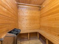 Sauna (Prodej domu v osobním vlastnictví 380 m², Říčany)