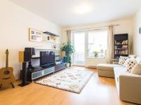 Prodej bytu 2+kk v osobním vlastnictví, 57 m2, Praha 5 - Jinonice
