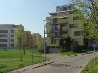pronájem 3kk, Marie Podvalové 11, Praha 9, Čakovice (Pronájem bytu 3+kk v osobním vlastnictví 80 m², Praha 9 - Čakovice)