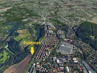 Prodej pozemku 10936 m², Praha 6 - Liboc