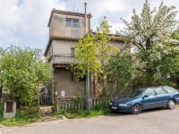 Prodej domu v osobním vlastnictví 140 m², Praha 4 - Záběhlice