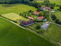 Prodej domu v osobním vlastnictví, 500 m2, Zvěstov